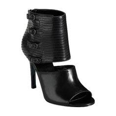 Air Alexis OT Ankle Boot. Cole Haan. Have 'em, love 'em.