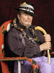 Dr. John has shows coming up in Cape May and Augusta this weekend. (Photo: Courtesy of Concord Music Group)