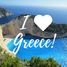 Greece is known for its beautiful beaches with turquoise water, its mountain covered in mixed forests and the array of islands