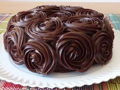 Dos tortas de chocolate para esta tarde... - Taringa!