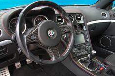Alfa Romeo Brera 3.2 V6 Q2