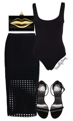 """""""Untitled #737"""" by fashionaffiliated on Polyvore"""
