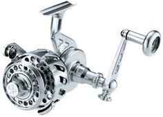 Special Offers Available Click Image Above: Van Staal Spinning Reels - Silver