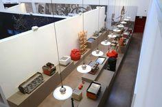 Gallery of Museum MUMAC / Arkispazio - 13