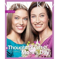 Looking for the perfect gift for your mom this Mother's Day? Check out our Gift Guide eCatalog! Remember FREE shipping to US with a one hundred dollar purchase.