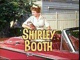 Hazel.  Wasn't she a doozy?