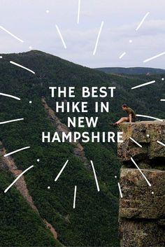 The Best Hike in New Hampshire   RoarLoud.net