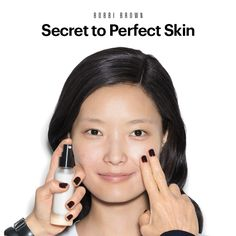 Visit us in-store for a complimentary Secret to Perfect Skin Makeup Lesson. Click to find a counter near you.