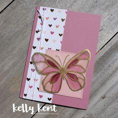 Beautiful Butterfly   kelly kent