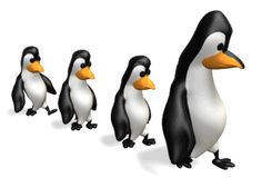 Bunch of cartoon penguins - gif Animated Clipart, Animated Gif, Funny Animal Photos, Funny Animals, Funny Faces Images, Gif Mania, Epic Pictures, Cartoon Birds, Hair Sketch