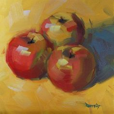 cathleen rehfeld • Daily Painting: plein air