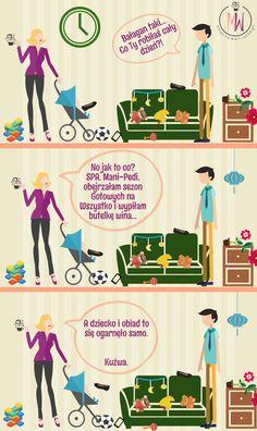 #infografika #matka #dziecko
