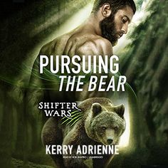 Pursuing the Bear  Shifter Wars Series Book 2 * Be sure to check out this awesome product.