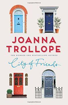 City of Friends by Joanna Trollope https://www.amazon.co.uk/dp/1509823476/ref=cm_sw_r_pi_dp_x_T3XTyb39Y7G2P