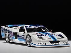 '79 Minolta Lotus Ford Europa Gr.5 ADAC Bilstein Super Sprint