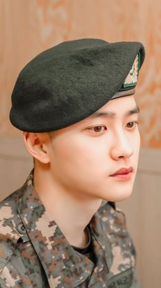 Handsome Korean Actors, Exo Do, Do Kyung Soo, Military Service, Chanbaek, Kyungsoo, Idol, Wallpaper, Challenge