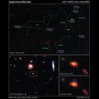 Supernova Mikulski