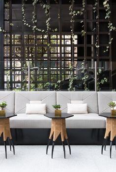 International Design Excellence Awards | The Four Seasons Hotel Bogotá