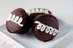 Hostess-like treats :)