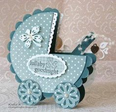 Digital Delights by Louby Loo: Guest DT Baby Boy Cards, New Baby Cards, Baby Shower Cards, Baby Scrapbook, Scrapbook Cards, Quilled Creations, Shaped Cards, Baby Crafts, Handmade Baby