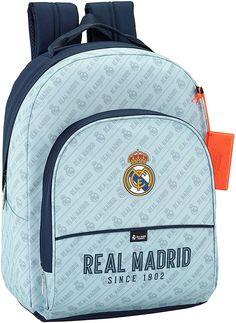 Real Madrid, Under Armour, Backpacks, Bags, School Backpacks, Hipster Stuff, Handbags, Backpack, Backpacker
