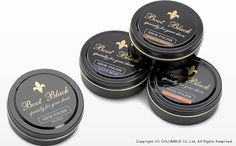 Boot Black Shoe Polish HIGH-END shoe polish - there s no better one!