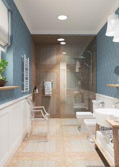 #bathroom #rondinihome