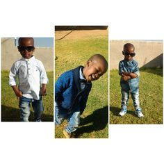 Push...to swagg