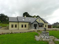 Knockanish East, Ballyroe, Tralee, Co. Kerry - photos of house for sale