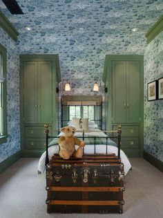 15 Stylish Victorian Kids Room Interiors That Will Blow You Away The post 15 Stylish Victorian Kids Room Interiors That Will Blow You Away appeared first on Children's Room. Home Bedroom, Kids Bedroom, Bedroom Decor, Kids Rooms, Childrens Rooms, Cottage Bedrooms, Boy Bedrooms, Bedroom Interiors, Bedroom Signs
