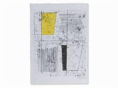 Barbara Hepworth, Three Forms Assembling