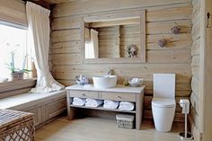 Check Out 17 Inspiring Brown Bathroom Ideas You Will Love. Brown bathroom has a great influence in providing comfort and relaxation to the one who will use it. Bathroom Bench, Concrete Bathroom, Brown Bathroom, Bathroom Spa, Bathroom Vanities, Design Bathroom, Kitchen Design, Blue Bathrooms Designs, Country Style Bathrooms