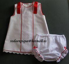 TODO EN PIQUE para bebé                                                                                                                                                                                 Más