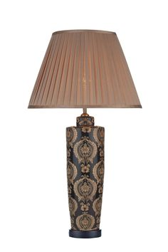 Cafe Lighting Oryx Table Lamp Base with
