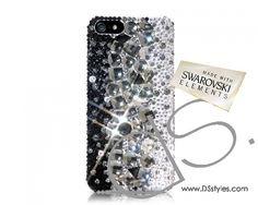 Medley Bling Crystal Phone Cases