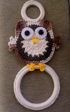 Crochet Birds, Crochet Crafts, Crochet Doilies, Yarn Crafts, Crochet Flowers, Crochet Lace, Crochet Projects, Crochet Towel Topper, Mode Crochet