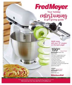 Fred Meyer Merchandise Ad November 13   19, 2016    Http://www.olcatalog.com/grocery/fred Meyer Sales.html | Weekly Ad U0026  Circular | Pinterest | November
