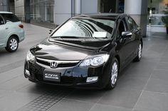 Honda Civc Hybrid