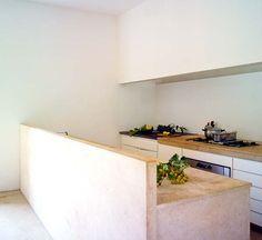 claudio silvestrin house - Google Search