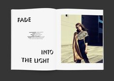 Fashion Journal Magazine