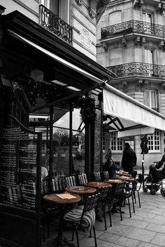 Café Saint Regis - my favorite restaurant in Paris Paris France, The Places Youll Go, Places To Go, Paris By Night, Sidewalk Cafe, Ile Saint Louis, St Louis, Paris Travel Guide, Travel Tips