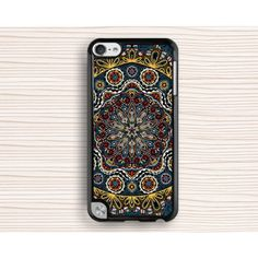 mandala flower  ipod case,ipod touch 4 case,flower ipod touch 5 case,vintage ipod 4 case,beautiful flower ipod 5 case,mandala touch 4 case,touch 5 case