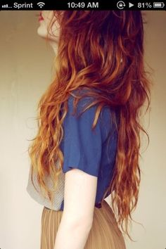 pretty sure I could pull this off with my natural roots and a demi permanent?