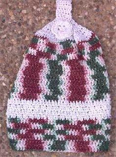 Marlo's Crochet Corner