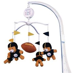 Pittsburgh Steelers Baby Gifts