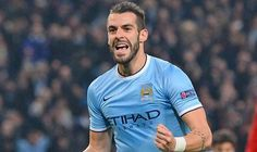 Alvaro Negredo: I want to STAY at Manchester City... (although I do miss Spain!)