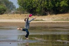 Passage To Africa - South Luangwa - Zambia #scenery