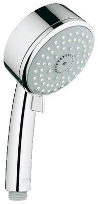 New Tempesta Cosmopolitan 100 Shower Head 4 sprays 27575000 $69 for the head alone, no champagne but massage spray