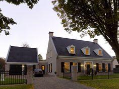 Groothuisbouw - Notariswoning - Hoog ■ Exclusieve woon- en tuin inspiratie.