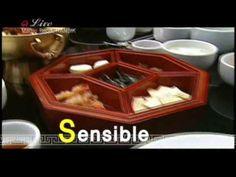 Korean Cuisine- Hansik 한식의 세계화